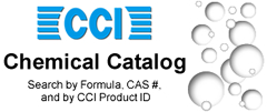 Click Here to Search our Chemical Catalog