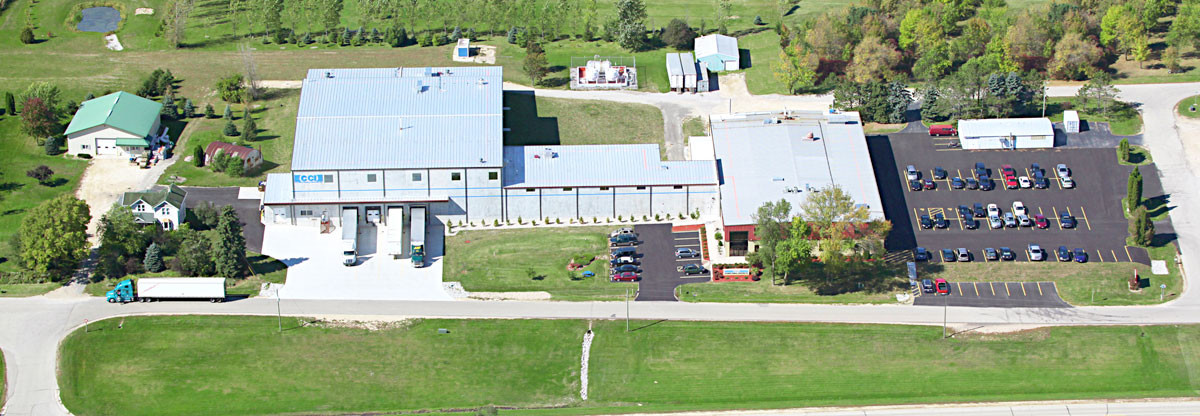 Columbus Chemical Industries - Columbus, WI Primary Facility