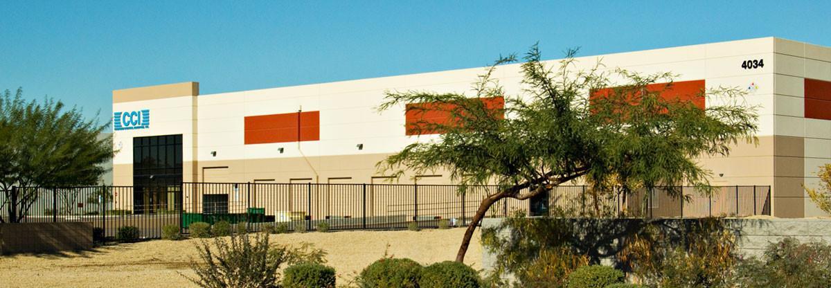 Columbus Chemical Industries - Phoenix, AZ facility